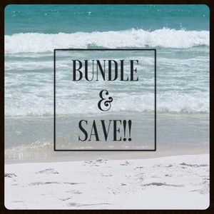 Other - Bundles are the way to go!